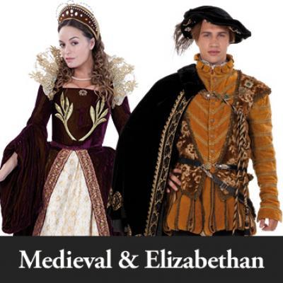 medieval-elizabethan
